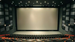 Premium Large Format screens
